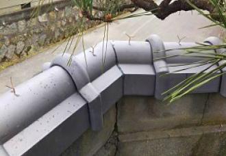笠木は住宅を長く綺麗な状態で維持する