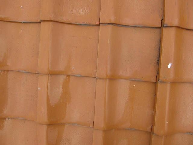 屋根瓦調査修繕