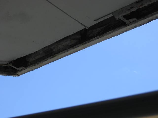 鉄骨塗装調査