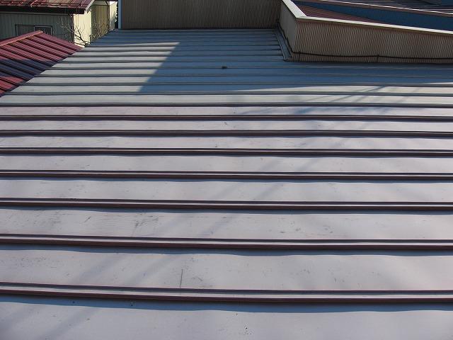 トタン屋根2