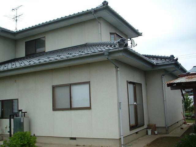 小野邸ビフォー