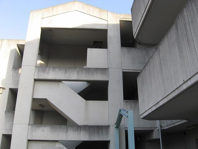 マンション外壁3